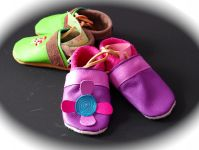Baby-Schuhe
